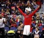 Wizards beat Heat