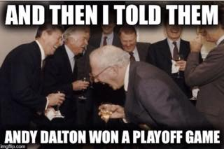 Another Dalton joke
