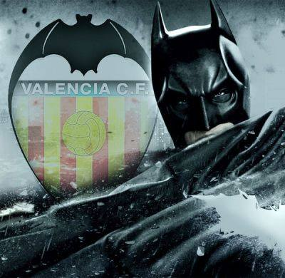 Batman Valencia