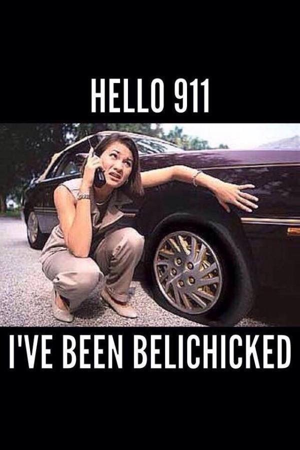 Belichicked