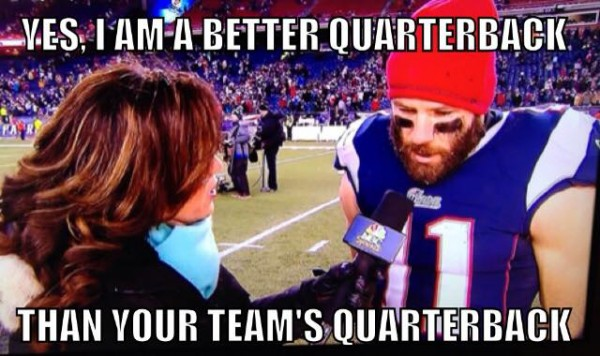 Better Quarterback