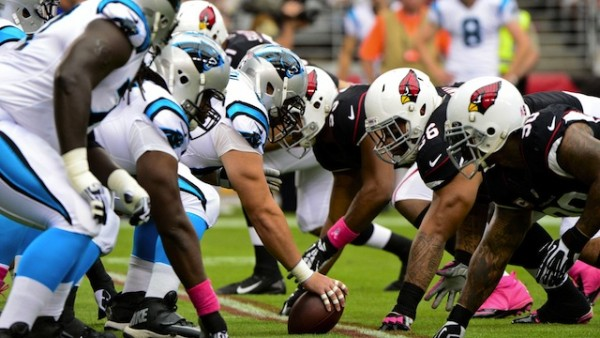 Cardinals vs Panthers