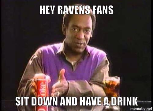 Cosby joke