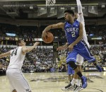 Duke beat Wake Forest