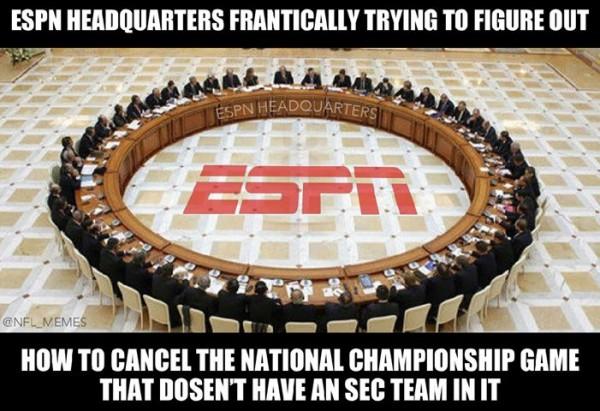 ESPN MEme
