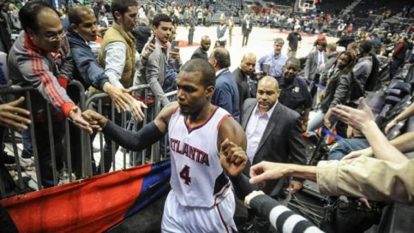 Hawks Win Streak