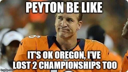 It's OK Oregon