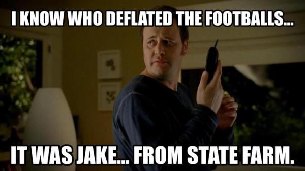 Jake State Farm