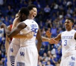 Kentucky beat Ole Miss
