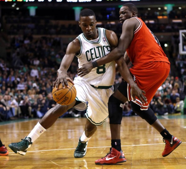 Luol Deng, Jeff Green