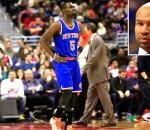 New York Knicks Losing Streak