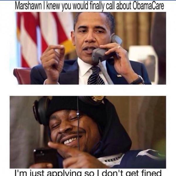 ObamaCare Fine