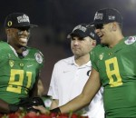 Oregon beat Florida State