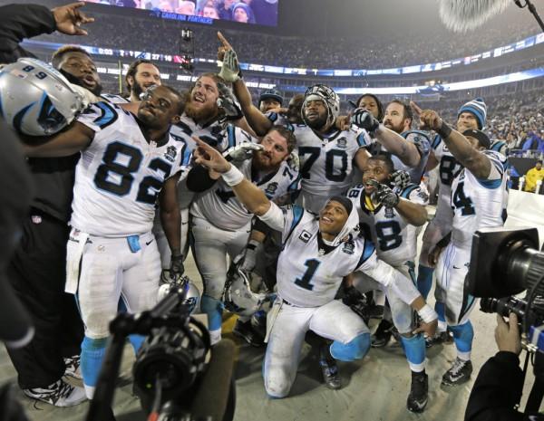 Panthers beat Cardinals