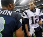 Patriots vs Seahawks