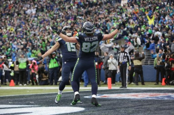 Seahawks beat Packers