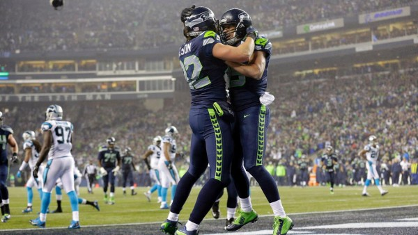 Seahawks beat Panthers