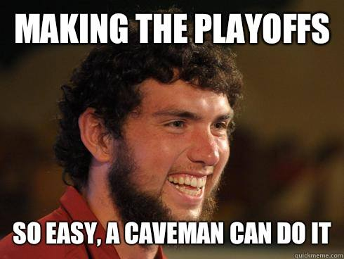 So Easy A Caveman Can Do It Sportige