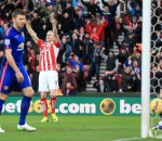 Stoke vs Manchester United