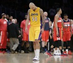 Tanking Lakers