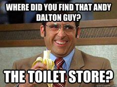 Toilet Store joke