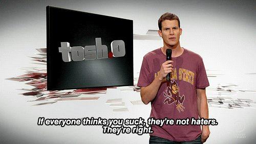Tosh logic