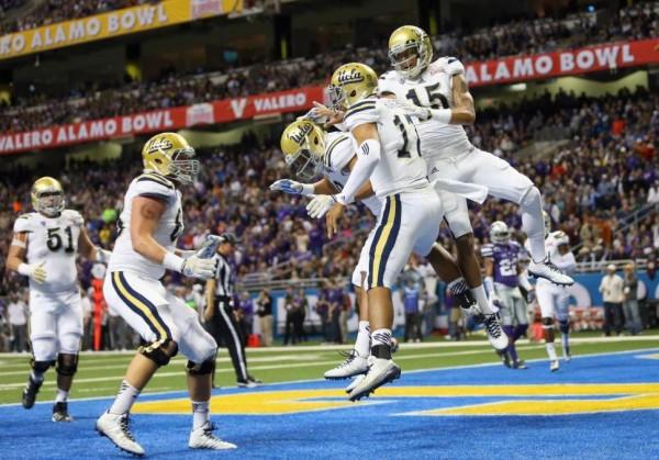 UCLA beat Kansas State