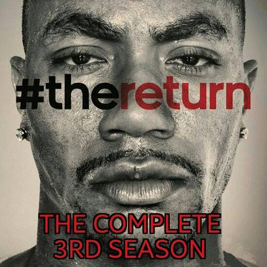 3rd season of the return