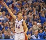 Kansas beat Iowa State