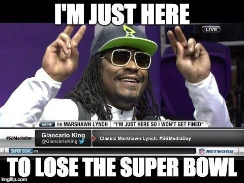 Lose the SB