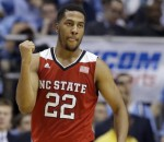 North Carolina State beat North Carolina