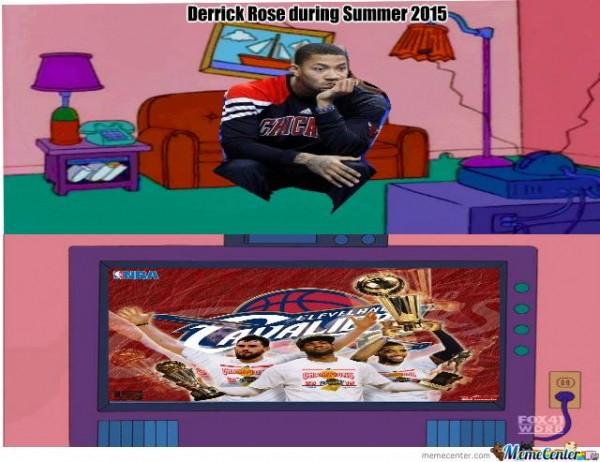 Summer of 2015