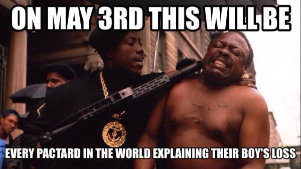 Wesley Snipes Meme