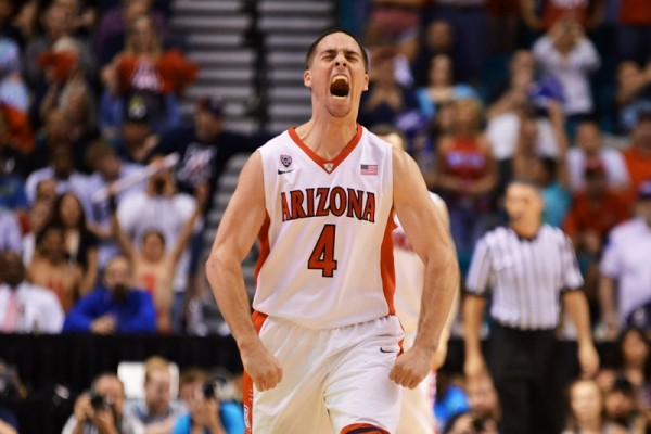 Arizona beat UCLA
