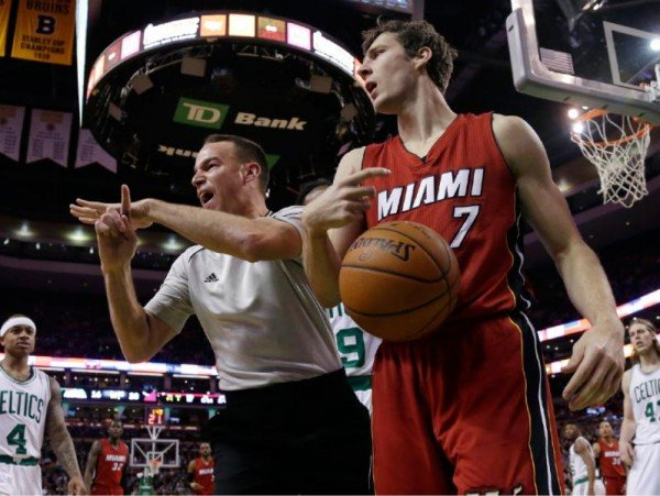 Goran Dragic