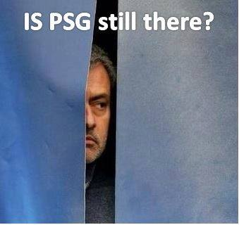 IS PSG still there