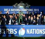 Ireland Six Nations Champions
