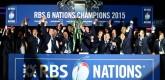 Ireland Six Nations Champions