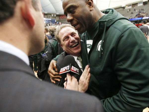 Izzo & Magic
