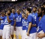 Kentucky beat Florida