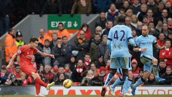 Liverpool beat Manchester City e1425217936152 Match Highlights   Liverpool vs Manchester City