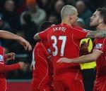 Liverpool beat Swansea