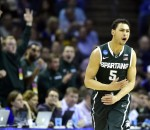 Michigan State beat Oklahoma