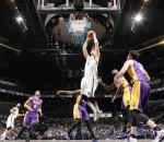 Nets beat Lakers