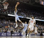 North Carolina beat Virginia