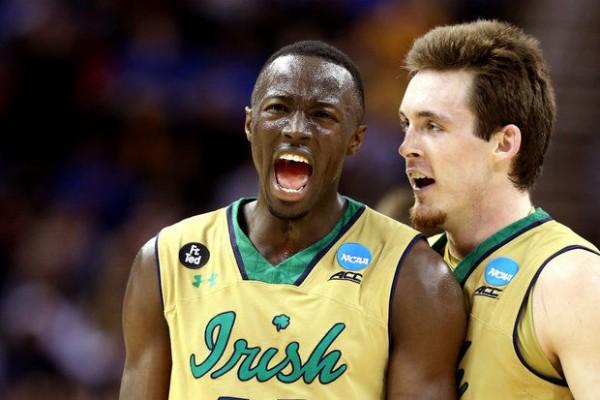 Notre Dame beat Wichita State