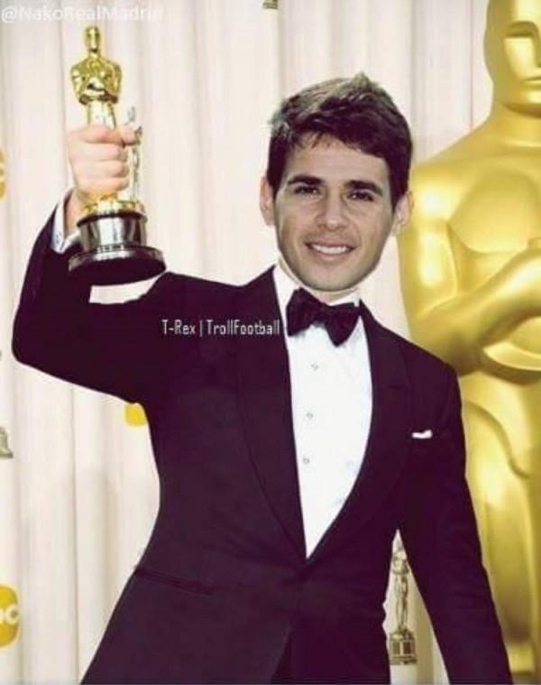 Oscar for Oscar