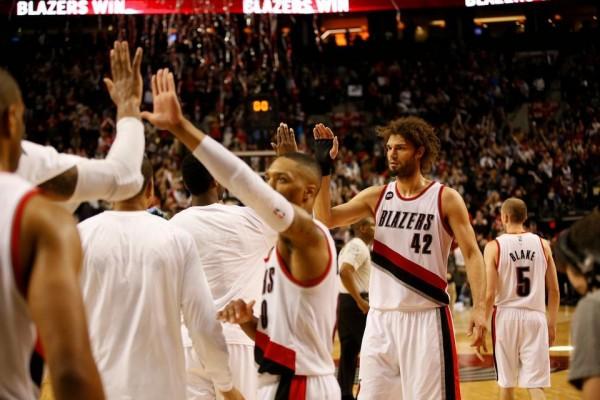 Rockets beat Blazers