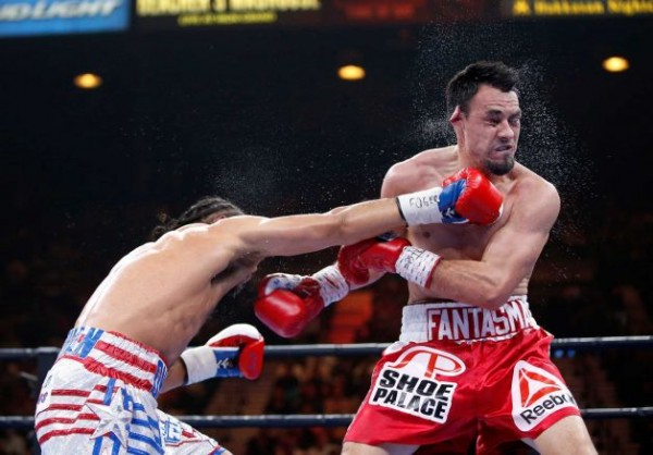 Thurman beats Guerrero