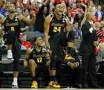 Wichita State beat Kansas